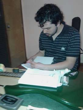 Clases Intensiva de Calibracion de Guitarras y Bajos