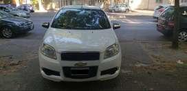 Chevrolet Aveo G3 Ls 1.6n M/t