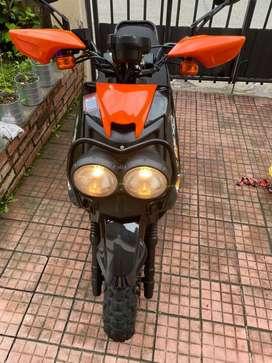 Motoneta AXXO 180cc