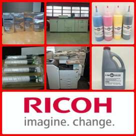 Ricoh Servicio Técnico