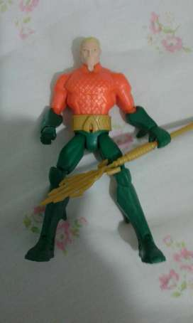 Aquaman Moderno Figura de Accion