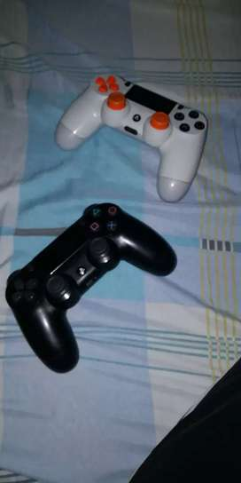 Se vende control original de ps4