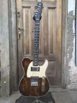 Telecaster de luthier