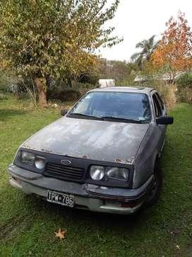 Ford sierra guia 87