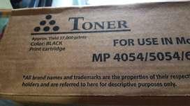 Toner negro para Ricoh lanier savin MP 4054 MP 5054 MP 6054 MP 4055 MP 5055 MP 6055