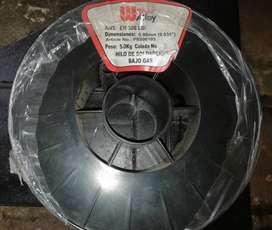 Rollo de alambre de MIG 5kg