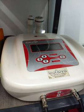 Vendo Radiofrecuencia multipolar bellbody 3 Suabel.