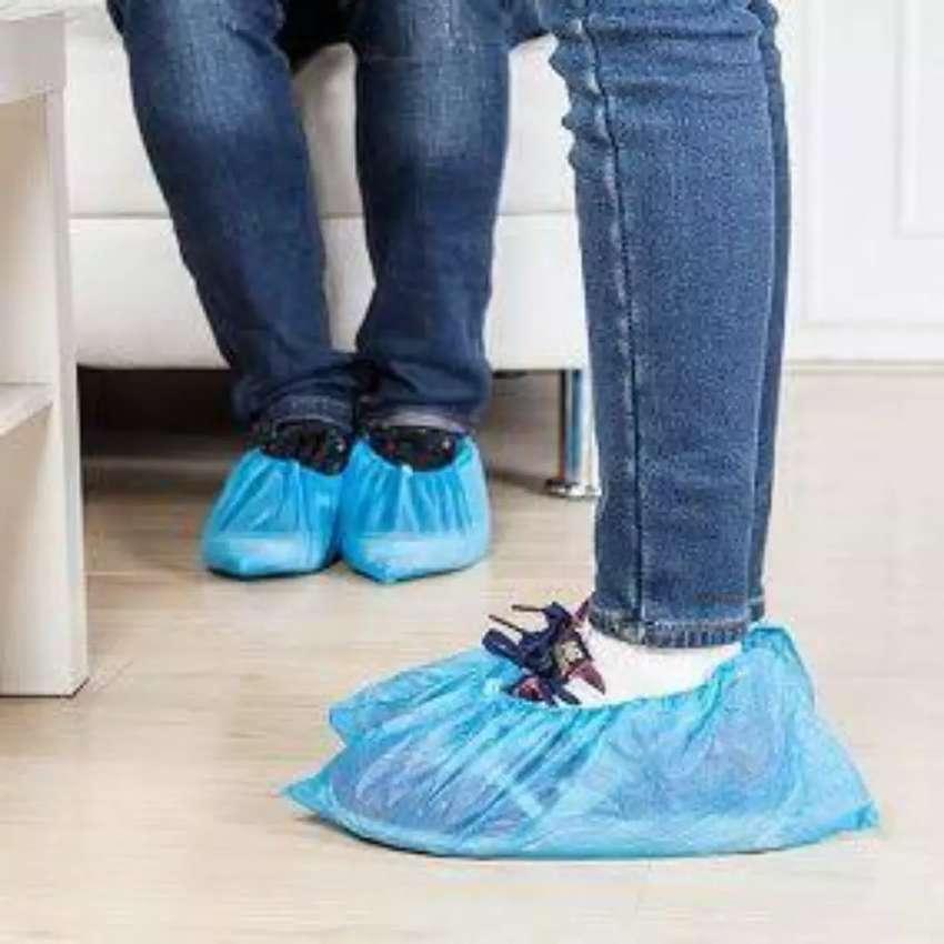 Cubre calzado antideslizante 0