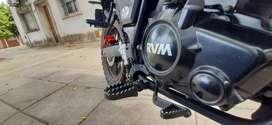 Jawa (RVM) Tekken 250