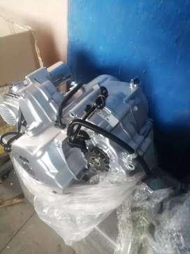 Motor nuevo RTM