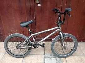 Bicicleta Bmx Sport