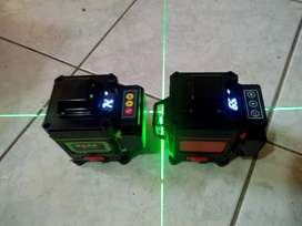 Nivel laser 4D