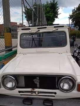 Hermoso Daihatsu