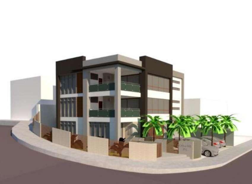 Venta 2 Departamentos Lujo Ceibos, Proyecto Condominio en Construcción, atras Colegio Alemán Humboldt, Norte Guayaquil 0