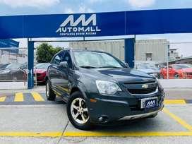 Chevrolet Captiva Sport 2011 automall