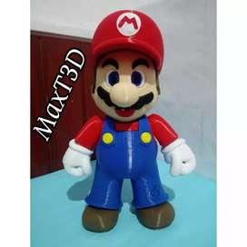 Super Mario Broos 30 CM de Altura
