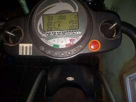 Venta  o permuto cinta correr motorizada electronica