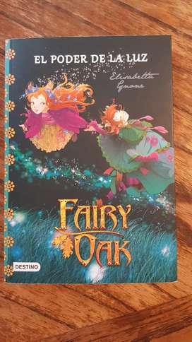 Fairy oak, el poder de la luz