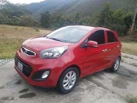 Kia picanto modelo 2013 full full