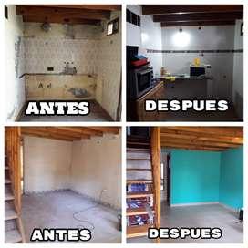 CONSTRUCTURA EN LA COSTA - REMODELACION