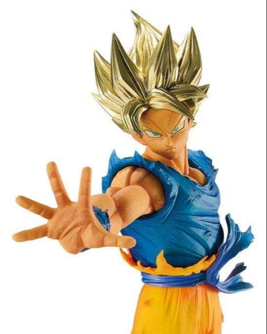 Super Saiyan Son Goku – Blood of Sayans Special 0