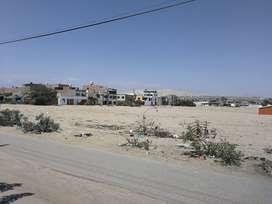 Terrenos en Urb Bellamar