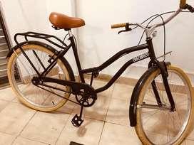 Bicleta vintage