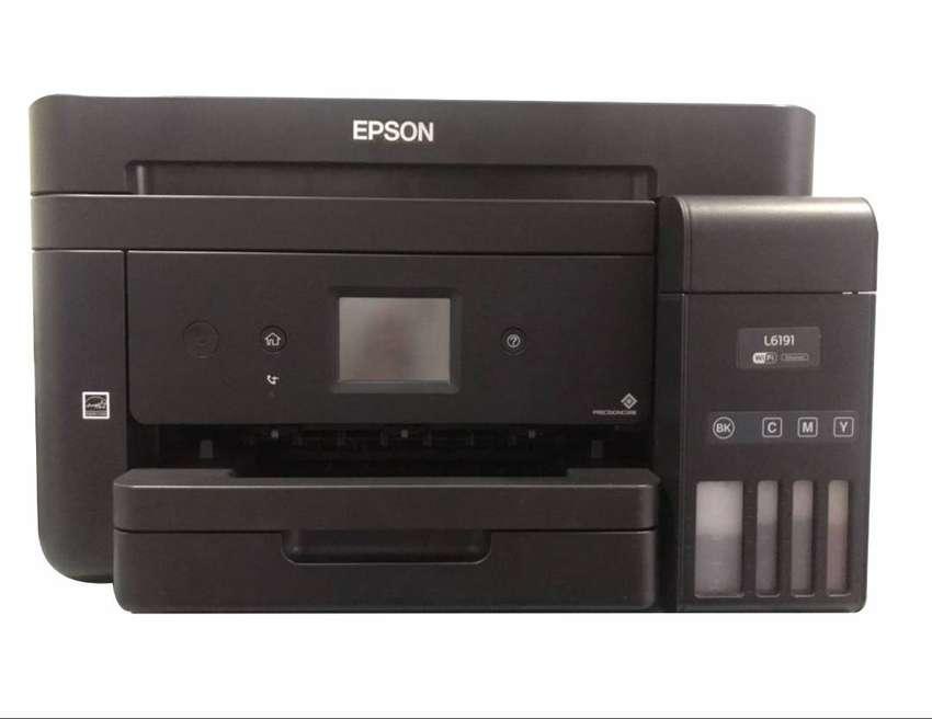 Impresora EPSON Multifuncional L6191