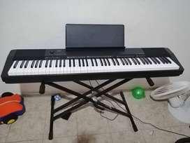 Se Vende Piano de 7 Octavas, Teclas Pesadas