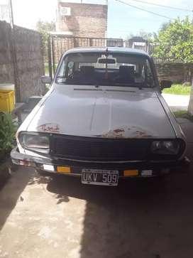 Vendo Renault R12