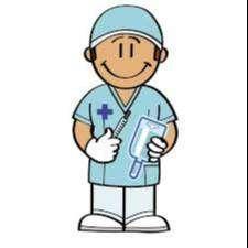 lcdo en enfermeria