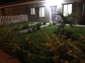 Casa de Alquiler en Tonsupa