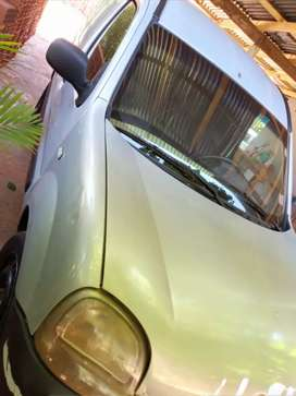 Vendo Renault kangoo 1.9 Diésel furgon