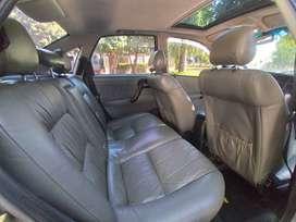 Vendo Chevrolet Vectra cd 2.2 nafta y gnc
