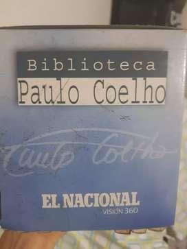 Colección Paulo Coelho