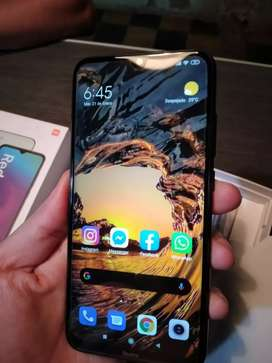 Xiaomi Redmi Note 8 de 128gb impecable zona centro