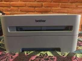 Impresora Brother Monocromática HL-2130 Leer Descripción.