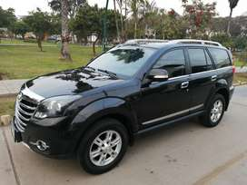 GREAT WALL HAVAL H3 2.0cc  AÑO 2020 GLP FULL EQUIPO