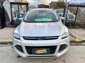 Ford Kuga titanium 2.0turbo AT (240HP)
