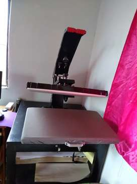 Termofijadora 60x40Automática