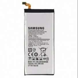 Bateria Samsung - A500 año 2015