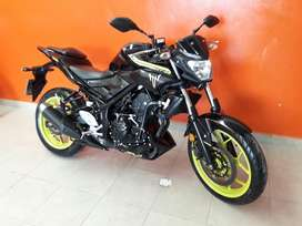 Yamaha Mt03 15.000km Rcbo Auto Y Motos