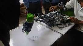 Apoyo y doy clases en robotica NXT Lego mindstorm
