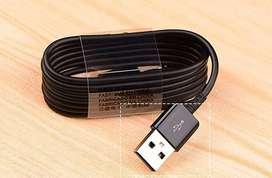 Samsung Cable USB tipo C ORIGINAL Carga Rápida S8 Plus S9 Note 8 A5, A7 2017, A8