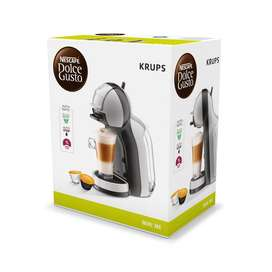 Nescafé Dolce Gusto Máquina de Café
