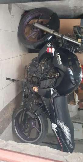 MOTOMEL 200CC