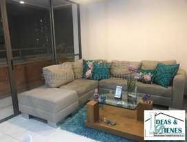 Apartamento En Venta Sabaneta Sector Vereda San Jose: Código 903920