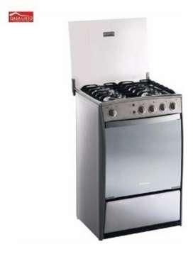 Vendo Cocina a Gas 4 Quemadores Indurama