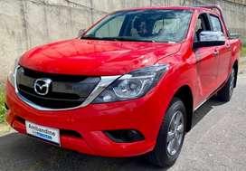 Mazda New BT-50 2,5cc