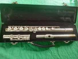 Flauta traversa gemeinhardt 22sp